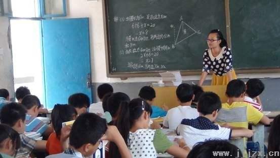 乡村特岗教师怎么样?一个真实教师的讲述!