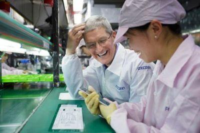 富士康待遇怎么样?小米6是哪个厂生产的?富士康测试岗位怎么样?