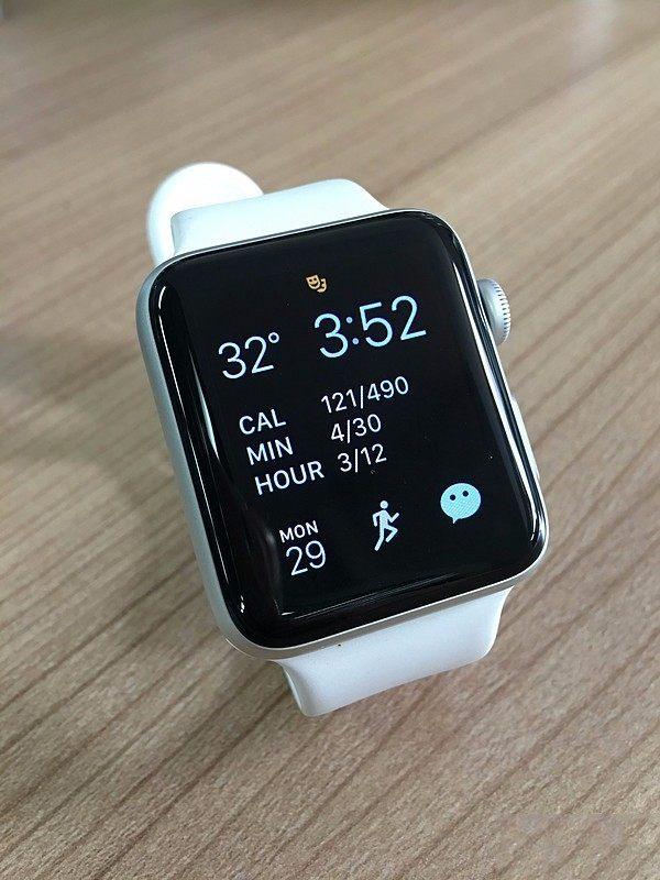 炸锅!支付宝上线新玩法:每天步行5000步可免费获得苹果手表!