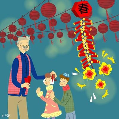 揭秘春节红包大福利,领到手软的的红包领了吗?